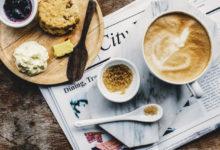 Photo of 22. 1. 2020 – Svět při středeční ranní kávičce Terezy Spencerové
