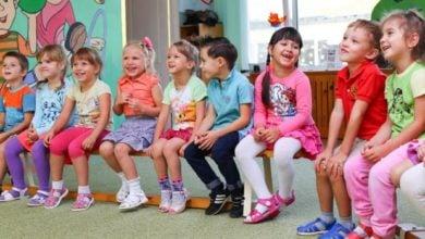 Photo of Neomarxistická genderová indoktrinace malých dětí!