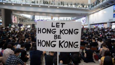 Photo of Hongkong: Čiré západní šílenství