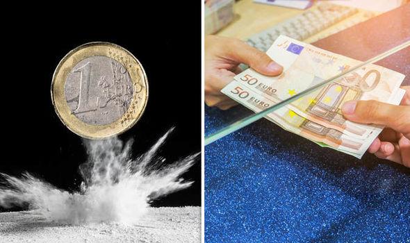 Photo of Nemeckí sudcovia stanovili ECB ultimátum. Opustí Nemecko eurozónu a vráti sa k Marke?