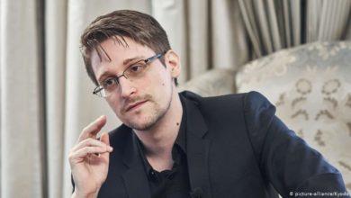 Photo of Američanmi prenasledovaný Edward Snowden požiadal v Rusku o trojročné predĺženie pobytu