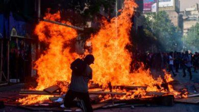 Photo of Latinské jaro? Bolivijský vládce pláchl jako tuniský, Moskva hřímá o puči