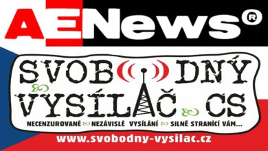 Photo of 2020-01-17 Šéfredaktor AE NEWS pan VK komentuje aktuální událostiTOP INFO