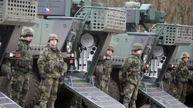 """Photo of """"Civilizovaný"""" svět dal loni téměř 2 biliony dolarů na zbrojení! Česko též zvýšilo výdaje na obranu."""