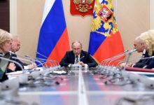 Photo of Po předložení neočekávaných návrhů Putina ke změnám ve státním uspořádání země, opozice ukázala že nedokáže působit samostatně, bez povelů a metodik ze zahraničí