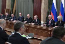 Photo of Nová ruská vláda premiéra Michaila Mišustina má osm nových ministrů