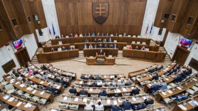 Photo of Pellegrini a SNS vyzvali prezidentku Čaputovú, aby oznámila európskym orgánom že Slovensko neratifikuje Istanbulský dohovor