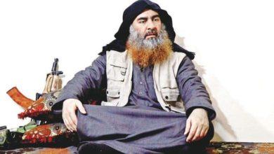 """Photo of Al Baghdadí před porážkou islámského státu nařídil bojovníkům džihádu, aby """"přenesli boj na území Evropy""""! Srdceryvné projevy proimigračních neziskovek, že hranice EU mají zůstat otevřené…"""