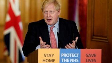 Photo of Boris Johnson je na jednotce intenzivní péče, má podpůrnou kyslíkovou masku