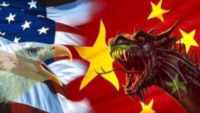 Photo of Skupina amerických agentů silou pronikla do čínského konzulátu v Houstonu