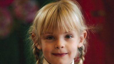 Photo of Somálská muslimka brutálně zavraždila sedmiletou britskou holčičku