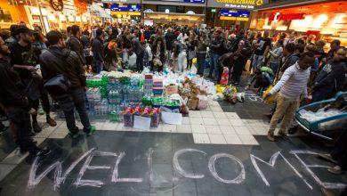 """Photo of Německá vládnoucí SPD: """"epidemie koronaviru nás nezajímá, chceme další miliony uprchlíků!"""""""