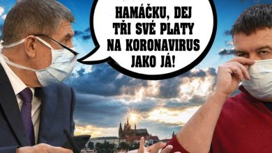 Photo of Hamáček má měsíční poslanecký příjem vysoko přes 100 tisíc. Andrej Babiš (ANO) navrhl poslancům – včetně Hamáčka, aby se v nelehkých koronavirových časech vzdali tří svých platů. Co na to Hamáček?