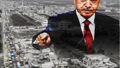Photo of Ivan David: Turecká armáda obsazuje další pozice v syrském Idlibu