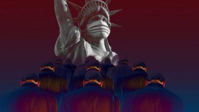 """Photo of Výsledky """"koronablokády"""" v USA: viac uzavreté štáty mali väčšiu úmrtnosť"""