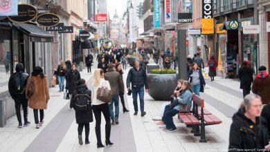 Photo of COVID-19: Švédi sú ako pokusné králiky