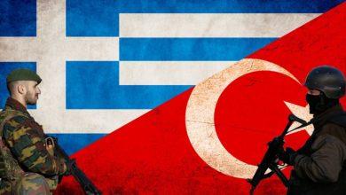 Photo of Ivan David: Turecko a Řecko na hraně války