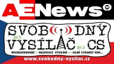 Photo of 2020-05-15 – Šéfredaktor Aeronet.cz pan VK komentuje aktuální událostiTOP INFO