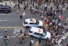 Photo of AE NEWS: Globalisté spustili v USA občanskou válku, ve všech 21 amerických městech s hlavními centry nepokojů a občanských povstání jsou u moci starostové za Demokratickou stranu, ani jeden jediný není Republikán! Více než 80% demonstrantů v ulicích Minneapolis není z Minnesoty, ale přijeli do města organizovaně autobusy a vlaky!TOP INFO