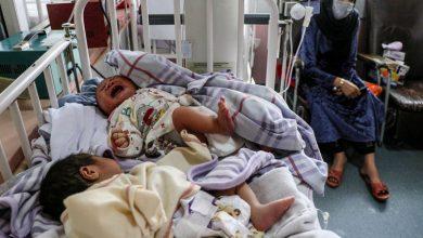 """Photo of Nová muslimská """"lahůdka"""": Vraždění nemluvňat v porodnicích."""