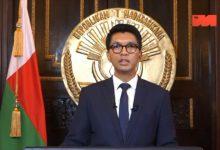 Photo of Prezident Madagaskaru Rajoelina vyzval všechny africké národy, aby opustily Světovou zdravotnickou organizaci
