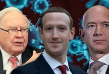 Photo of P.C.Roberts: Bohatství amerických miliardářů se během pandémie zvýšilo o 435 miliard dolarů