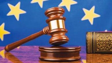 Photo of Malý krok pre Slovensko, ale veľký smerom od Matovičovej sekty: Žiadosť o vydanie predbežného opatrenia na Súdny dvor EÚ proti vláde SR