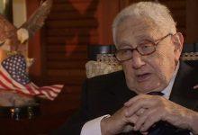 Photo of Kissingerovo nepřesvědčivé samo-velebení anebo spíš naříkání nad koncem budování liberálního světového řádu