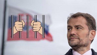 """Photo of Hlavný bachar žaláru """"Slovensko"""" sa práve rozhoduje ako dlho bude ešte týrať a väzniť ľudí"""