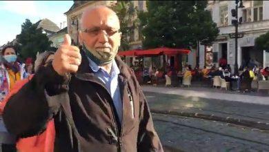 """Photo of Ľudia na protivládnych protestoch: Matovič porušuje naše práva, je to psychopat! """"Taký rýchly nástup odporu proti novej vláde Slovensko dosiaľ nazažilo"""""""