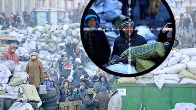 Photo of Gruzínski ostreľovači poslaní na ukrajinský Majdan prezradili kto si ich objednal na streľbu do demonštrantov