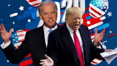 Photo of Věci nabírají prudký spád. Americké prezidentské volby, stíhání Porošenka pro vlastizradu. Chaos na Slovensku kde globální elity by chtěly Smer bez Fica