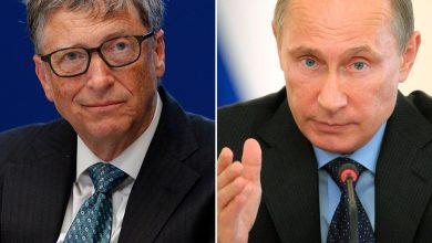 Photo of Bill Gates a Soros v Rusku skončili. Byli zařazeny do kontrolního seznamu Federální bezpečnostní služby (FSB) jako subjekty ohrozující bezpečnost a jejich činnosti jsou předmětem vyšetřování