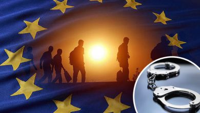 Photo of Tomáš Vyoral: I prvok po lobotomii musí vidět, že jsme se z kolonie SSSR stali satelitem EU! Hujerové, patolízalové, prospěcháři Hřib, Kolář a Novotný…