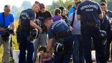 """Photo of Na maďarské hranici zadrženo 151 ilegálních muslimských parazitů. Po Balkánské trase do Evropské unie postupuje dalších odhadem 130 000 invazistů. Jsou organizováni """"neziskovkami"""""""