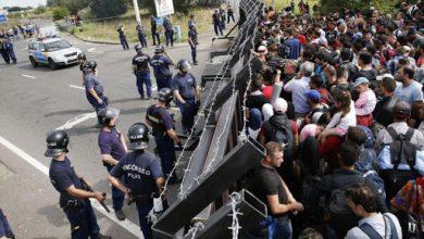 Photo of Maďarsko NEBUDE akceptovat verdikt Soudního dvora Evropské unie ohledně zadržování migrantů: Výrok soudu je nepřijatelný!