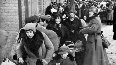 Photo of Co vedlo k prudkému nárůstu počtu Židů žijících v ČSR hned po roce 1945?