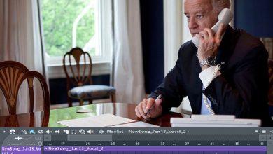 Photo of Další důkazy, že Biden je vinný za to, z čeho byl falešně obviňován Trump