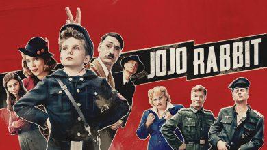 Photo of Děsivé programovací video Hollywoodu pro americké děti: Židy jako nadlidi, nacisty jako pomatence a Adolf Hitler jako milý imaginární strýček a přítel kluka z Hitlerjugend! Film Jojo Rabbit: Žádní slabí Židé nejsou! Jsme potomci těch, kteří válčili s anděly a zabíjeli obry! Byli jsme vyvoleni Bohem! Američtí vojáci jako osvoboditelé, Rusové jako bezcitní vrazi střílející zajatce!INFO!!!