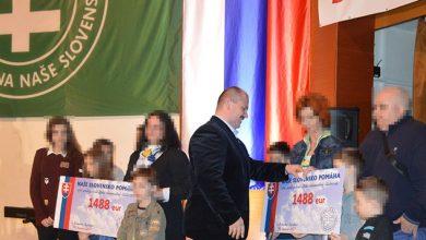 Photo of Ne, to není vtip! na Slovensku nesmíte přijmout odměnu či mzdu ve výši 40.180 korun, musíte ji odevzdat soudcům, jinak vás čeká 8 let vězení!