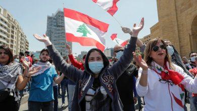 Photo of Elity třeste se! Občané Libanonu účtují s elitami, oligarchy, systémem i vládou!