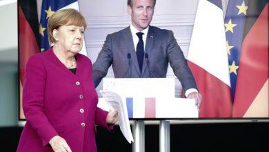 Photo of Merkelová souhlasila s hospodářskou obnovou EU – ke grantům ji donutil překvapivý verdikt Německého Spolkového ústavního soudu