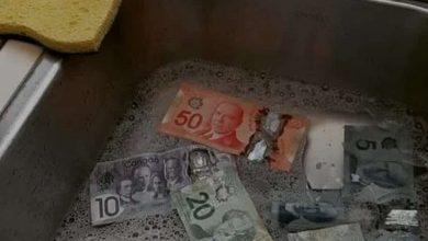 Photo of Vládní boj proti hotovosti není pro vaše dobro. Pro trasování a špiclování občanů jsou platby kartou podstatné