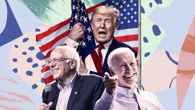 Photo of V USA se připravuje největší volební podvod v dějinách…