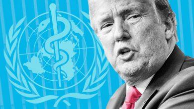 Photo of Americký prezident Trump pohrozil WHO trvalým zastavením financování kvůli podvodům a dezinformacím. Proti Koronaviru preventivně užívá hydroxychlorochin natruc WHO a Gatesovy Vakcinační mafii