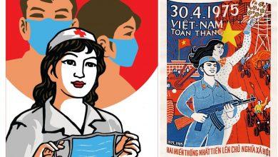 Photo of Vietnam oslávil svoje víťazstvá: nad americkou armádou pred 45 rokmi a nad koronavírusom