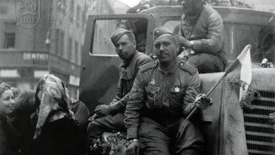 Photo of Prepisovači dejín vyrábajú dejiny presne naopak: robia z američanov hrdinov a z rusov zloduchov