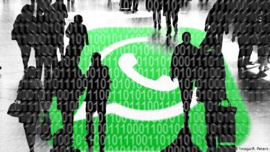 Photo of Německé úřady nesmějí používat špionážní aplikaci WhatsApp