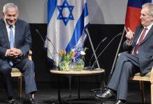 Photo of Pražský Jeruzalém: Prezident i premiér se společně semkli na obranu a ochranu Izraele a Netanyahuova plánu na anexi Západního břehu Jordánu a počátek budování Velkého Izraele! Plán odsouhlasený minulý rok Donaldem Trumpem bude znamenat vyhlazení Palestiny z mapy Blízkého Východu a exodus zbytků Palestinců do světa, především do Evropy! Současný i bývalí ministři zahraničí jsou proti, K.Schwarzenberg je proti z jiných důvodů! Kdo si nasadí jarmulku, pokloní se a zapíše svým jménem u Zdi, ten musí sloužit!TOP INFO
