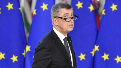 Photo of Europoslanec Ivan David: Pletení unijního biče na Babiše a Českou republiku